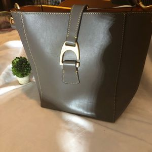 Beautiful Leather Dooney and Bourke purse